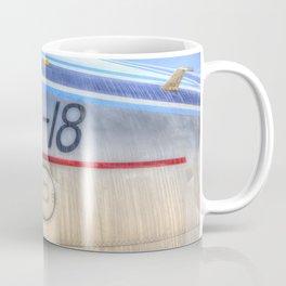 Ilyushin IL-18 Coffee Mug