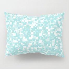 Limpet Shell Pixels Pillow Sham