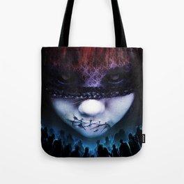 Leave A Scar Tote Bag