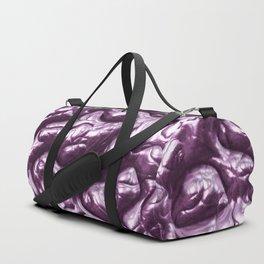 Funky Alien Brain 2B Duffle Bag