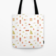 Searching for a House Tote Bag