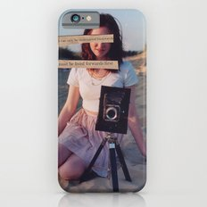 understand life iPhone 6s Slim Case