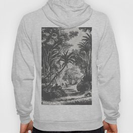 Indian Jungle Hoody