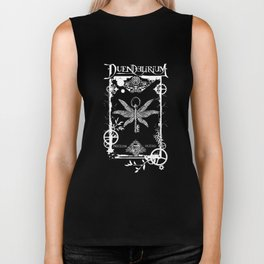 Threshold Biker Tank