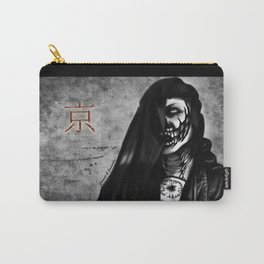 Kyo Ghoul Carry-All Pouch