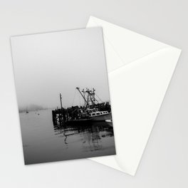 Morro Bay Stationery Cards