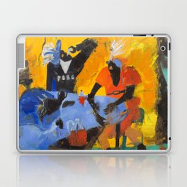 tribo Laptop & iPad Skin