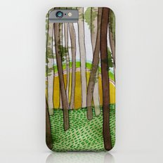 Landscapes / Nr. 5 Slim Case iPhone 6s