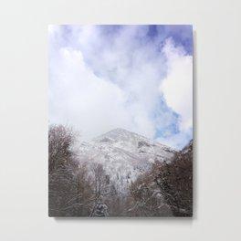 Mill Creek Canyon, UT Metal Print