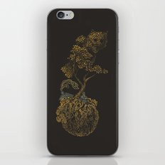 Lonely Planet iPhone & iPod Skin