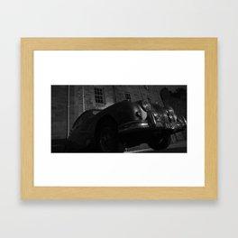St Andrews at Night #1 Framed Art Print