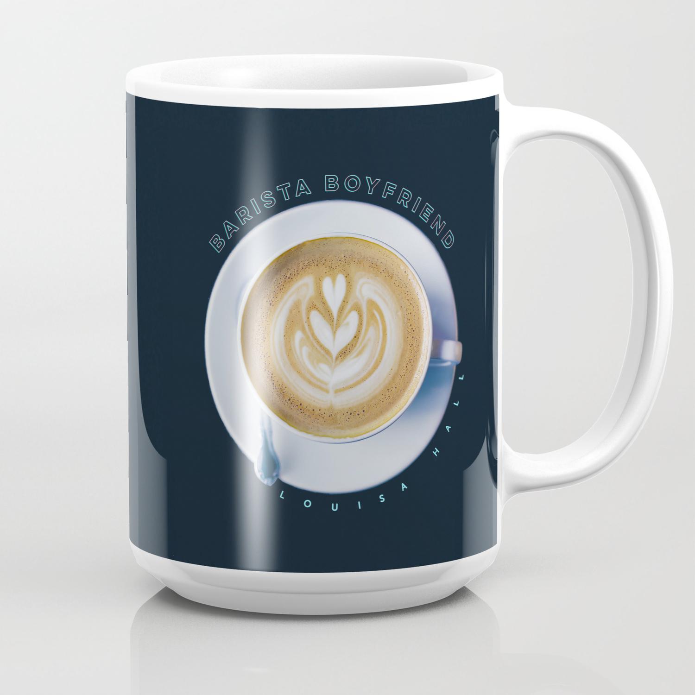 Barista Boyfriend Mug Coffee Coffee Barista Boyfriend SUzqMpV