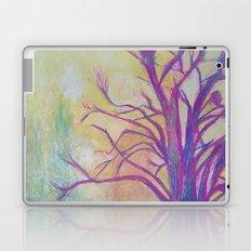 Abstract Landscape II Laptop & iPad Skin