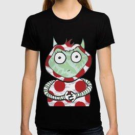 Just a lil' monster. T-shirt