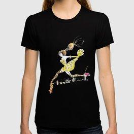 Legging It T-shirt