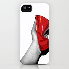 Red Cup iPhone Case