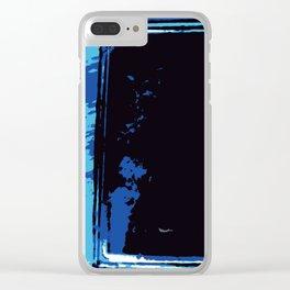 Unwritten Clear iPhone Case