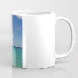 on the hunt Coffee Mug