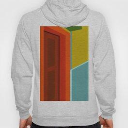 The Door 01 Hoody