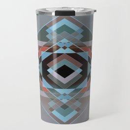 Southwest Geo - Cool Travel Mug