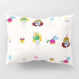 BIRTHDAY Pillow Sham