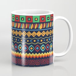 Africa No2 Coffee Mug