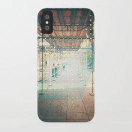 Trust iPhone Case