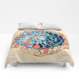 Ernst Haeckel Revisited Comforters