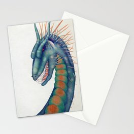 Pendragon 3 Stationery Cards