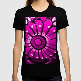 Talavera Hot Pink T-shirt