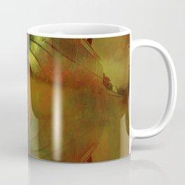 Train without stops Coffee Mug