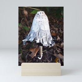 Capped Mini Art Print