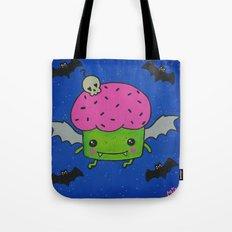 Creepcake Bat Tote Bag