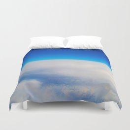 Alps Duvet Cover