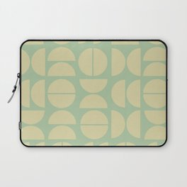 Burano in Lime Laptop Sleeve