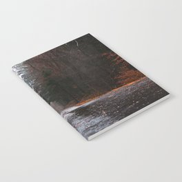 The Forest Road Notebook