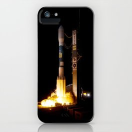 1327. Kepler Team Marks Five Years in Space iPhone Case