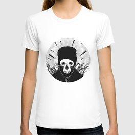 Skull underground T-shirt