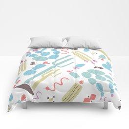 Desert Print Comforters