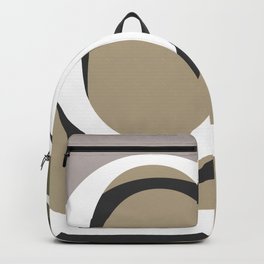 Love Typo #society6 #decor #buyart Backpack