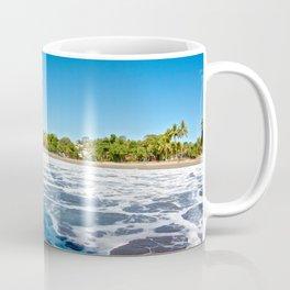 The Tube Collection p4 Coffee Mug