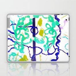 INDECISION       by Kay Lipton Laptop & iPad Skin