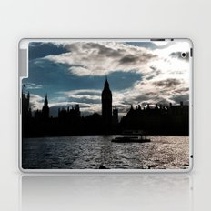 A different shade Laptop & iPad Skin