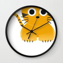 pau Wall Clock
