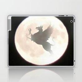 Gryphon Moon Laptop & iPad Skin