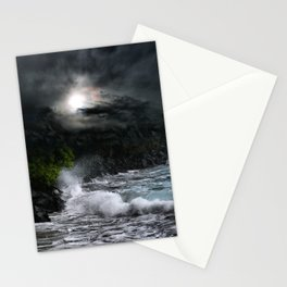 The Supreme Soul Stationery Cards