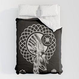 SPIRIT PATH Comforters