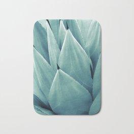 Agave Vibes #2 #tropical #decor #art #society6 Bath Mat