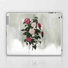 Story Laptop & iPad Skin