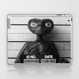 E.T. The Extra-Terrestrial Lineup Laptop & iPad Skin